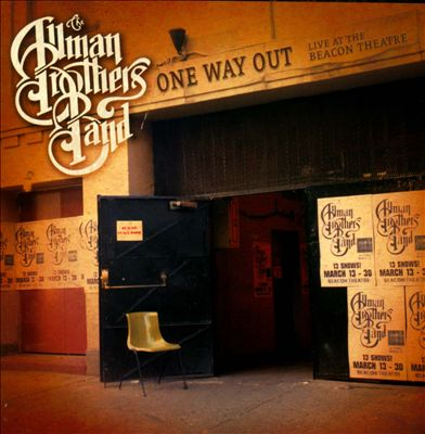The Allman Brothers (first album, 1969)t - Album cover photo location - PopSpots