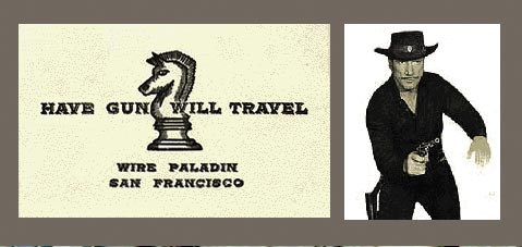 Bo diddley have guitar will travel album cover location paladins business card read have gun will travel wire paladin san francisco palladin had a horse bo is mounted on a funky pink and cream vespa colourmoves