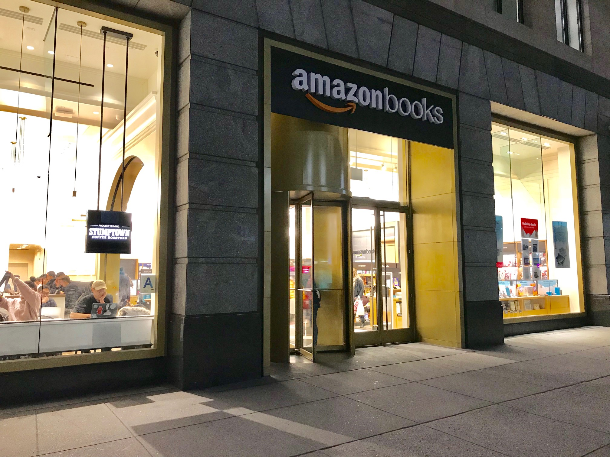 List of Bookstores in New York City - The Pop Culture