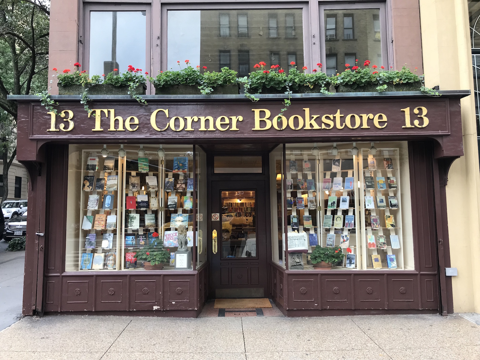 List of Bookstores in New York City - The Pop Culture ...