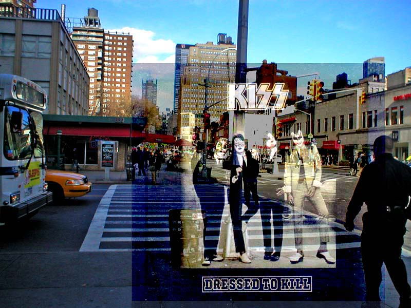 Quik Looks _ Forthcoming PopSpots about New York CIty