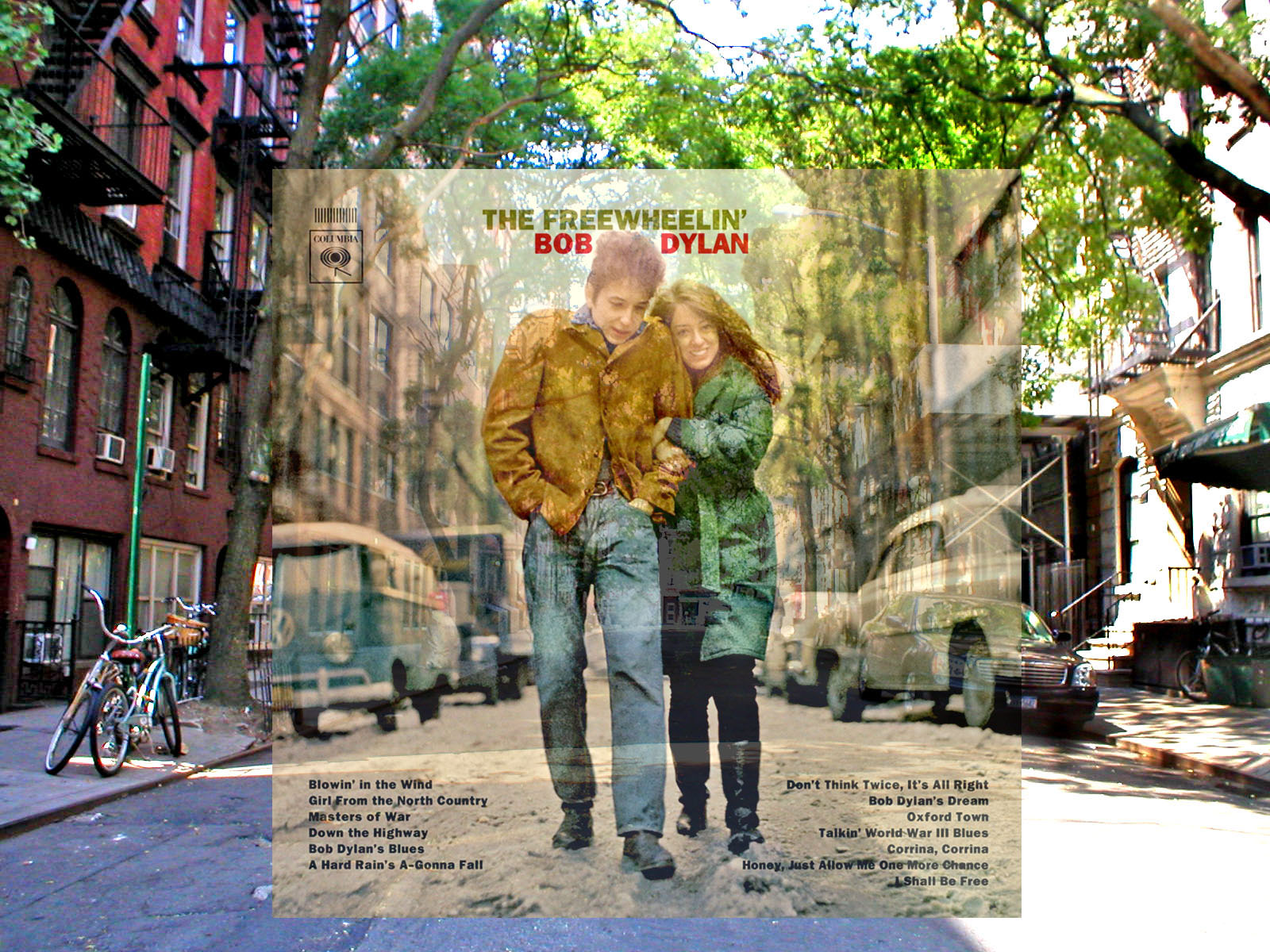 Book Cover Photography Locations : Highway revisited album cover location another side