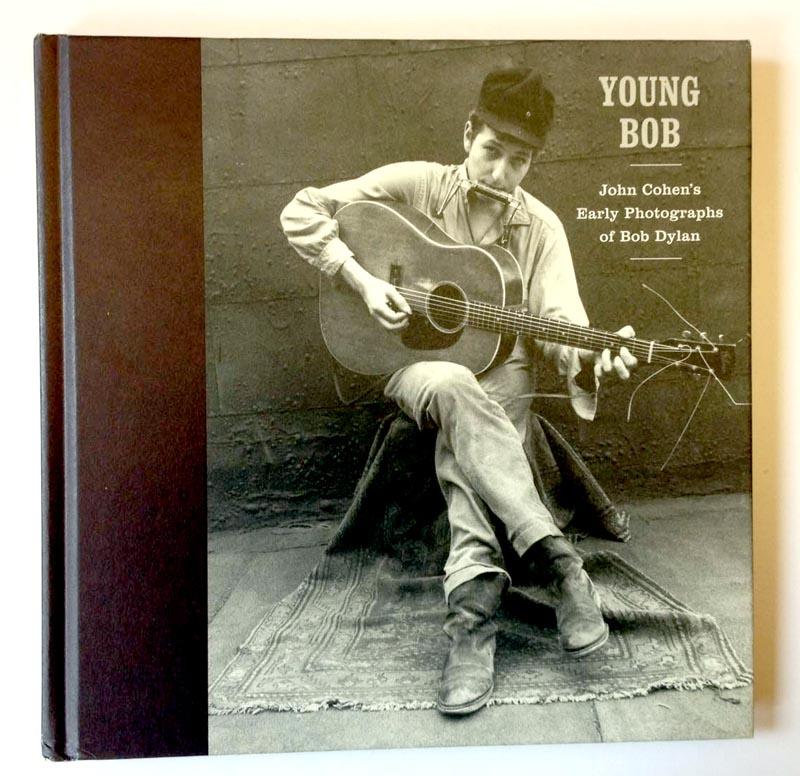 Фотография Боба Дилана украсила Галерею Национального музея Смитсоновского института.