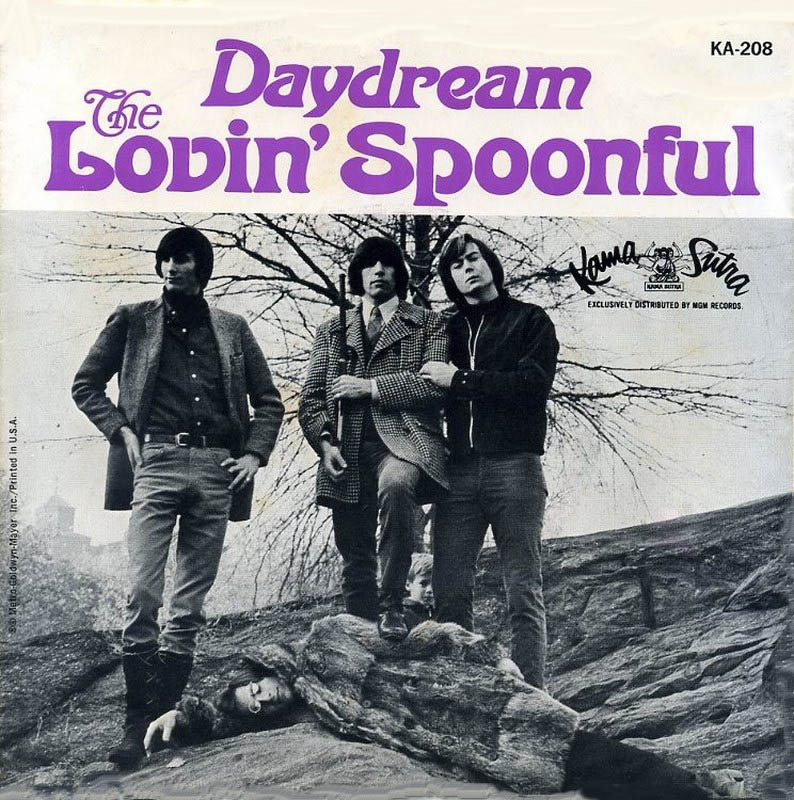 About A Year Ago I Had Discovered The Location Of Second Photo Lovin Spoonful That You Will See Below Following This Cover
