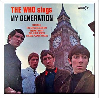 the who sings my generation album cover location popspotsnyc com